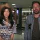 Video: Miley Cyrus y Jimmy Fallon se disfrazan de cantantes callejeros en Metro de NY
