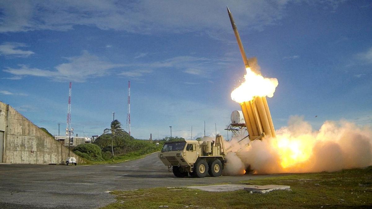 Corea del Sur suspende temporalmente despliegue del sistema antimisiles de EU | El Imparcial de Oaxaca