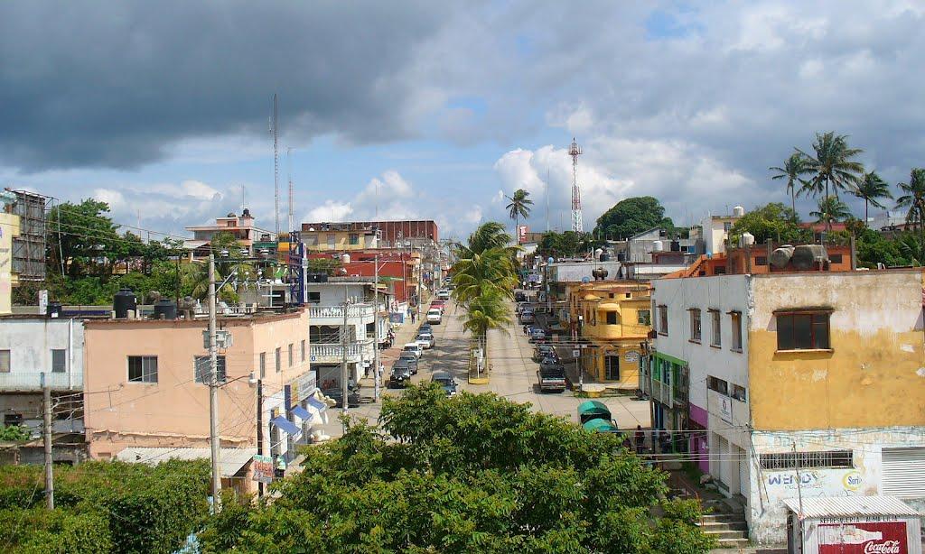 Piden seguridad en primaria de Matías Romero   El Imparcial de Oaxaca