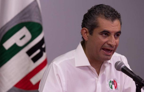 PRI reconoce la actuación del IEEM y acusa a AMLO de 'mal perdedor' | El Imparcial de Oaxaca