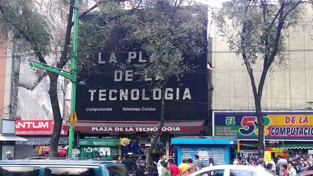 Software Pegasus lo puedes encontrar por 100 pesos en la Plaza de la Tecnología: Ricardo Alemán | El Imparcial de Oaxaca