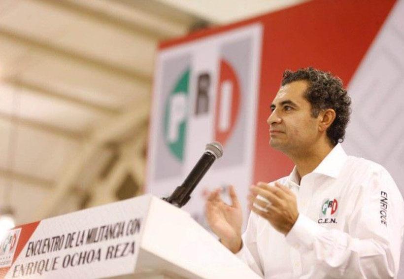 CNOP da espaldarazo a Enrique Ochoa; actúo con gallardía en los comicios | El Imparcial de Oaxaca