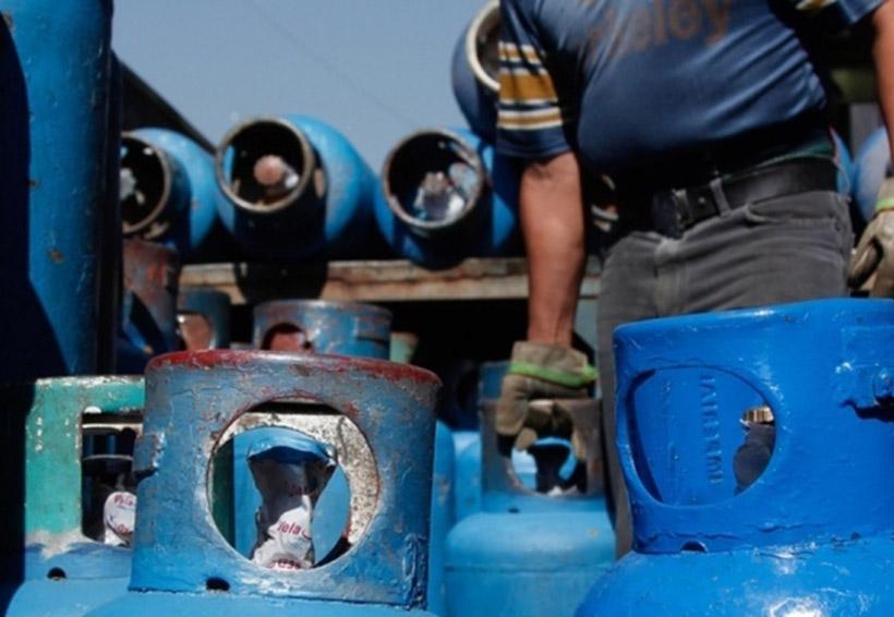 Gas LP y jitomate impulsan inflación hasta 6.30%: Inegi | El Imparcial de Oaxaca