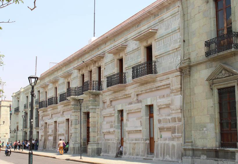 Preservar el patrimonio es una tarea conjunta   El Imparcial de Oaxaca