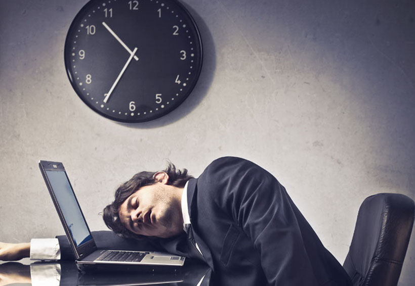 ¿Qué es el jet lag social y cómo puede afectar a tu salud? | El Imparcial de Oaxaca