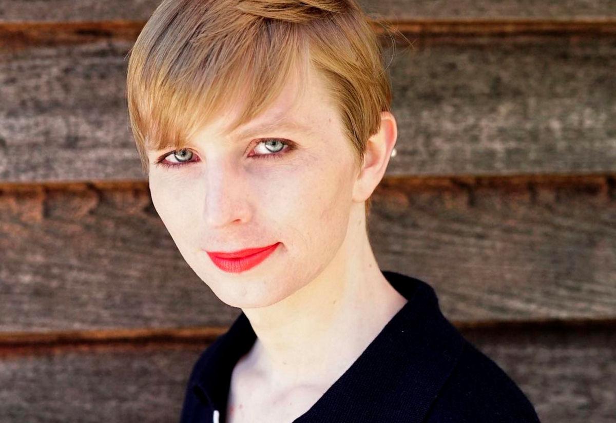 Chelsea Manning agradece indulto de Obama | El Imparcial de Oaxaca