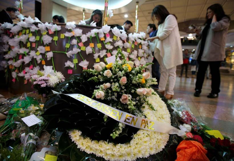 Varias hipótesis se consolidan en atentado de centro comercial: Fiscalía de Colombia   El Imparcial de Oaxaca