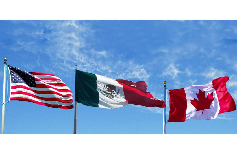 Empresarios de México y Canadá coinciden en que renegociación de TLCAN debe ser trilateral | El Imparcial de Oaxaca