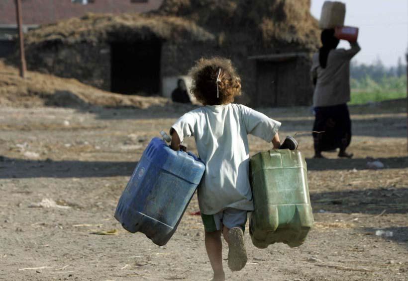 Trabajan casi 2.5 millones de menores en México; la mitad no va a la escuela   El Imparcial de Oaxaca