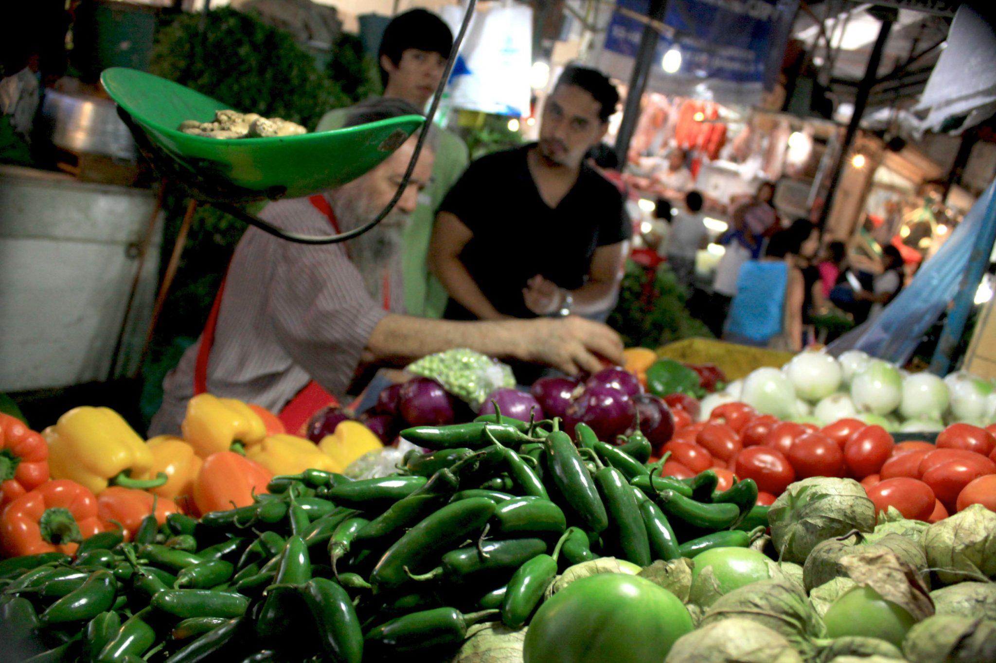 Siete de cada 10 tienen un salario menor al costo de la canasta básica familiar: CONEVAL | El Imparcial de Oaxaca