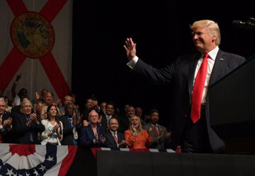Donald Trump anuncia el endurecimiento de la política de Estados Unidos hacia Cuba | El Imparcial de Oaxaca