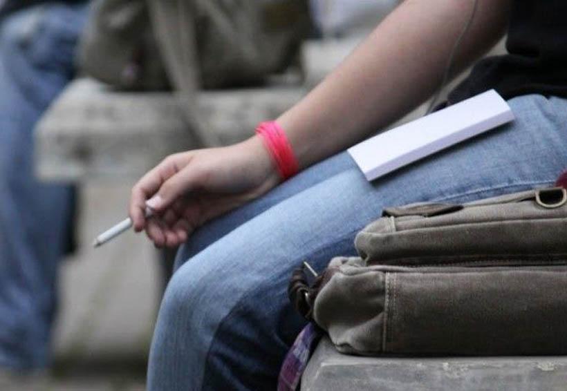 Niños de hasta 10 años consumen alcohol, tabaco y hasta marihuana: CONADIC | El Imparcial de Oaxaca
