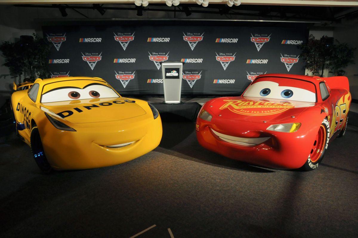 'Cars 3' llegará a la pantalla grande con personaje inspirado en México | El Imparcial de Oaxaca