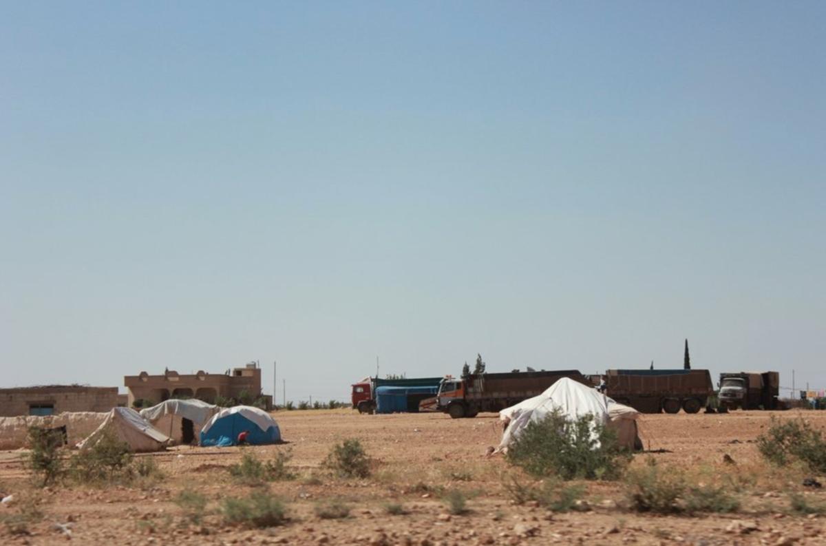 MSF alerta que sirios en Raqa enfrentan riesgos a su vida | El Imparcial de Oaxaca