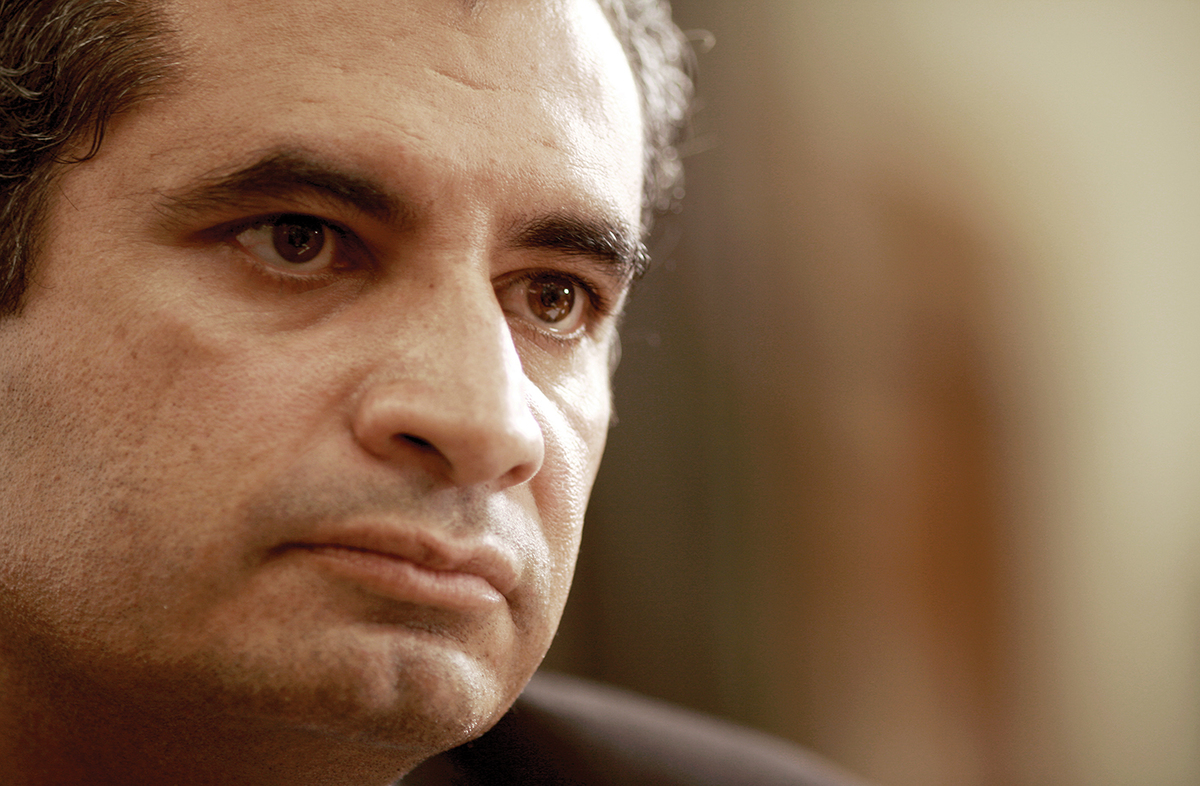Corriente priista pide renuncia de Enrique Ochoa tras jornada electoral   El Imparcial de Oaxaca