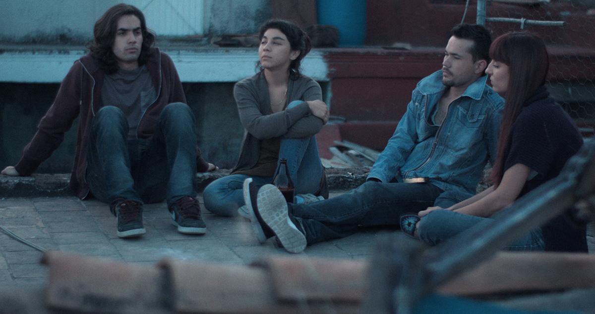 Los años azules se va al festival Cinema Jove | El Imparcial de Oaxaca