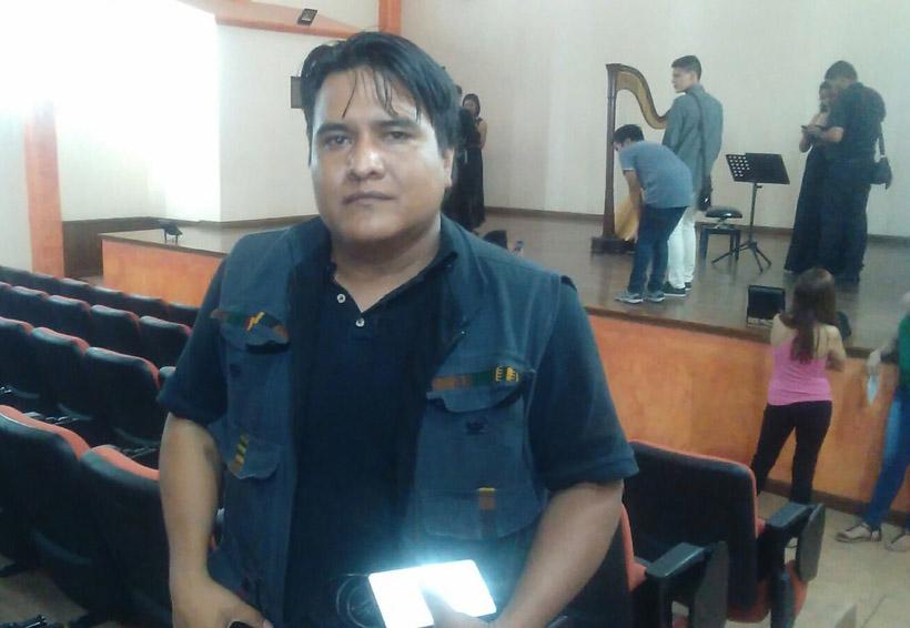 Desconoce productora ser parte de proyecto fílmico de la Mixteca   El Imparcial de Oaxaca