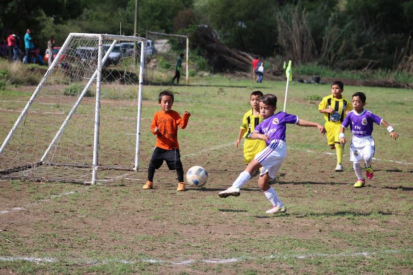 Campeones de Liga Cañera | El Imparcial de Oaxaca
