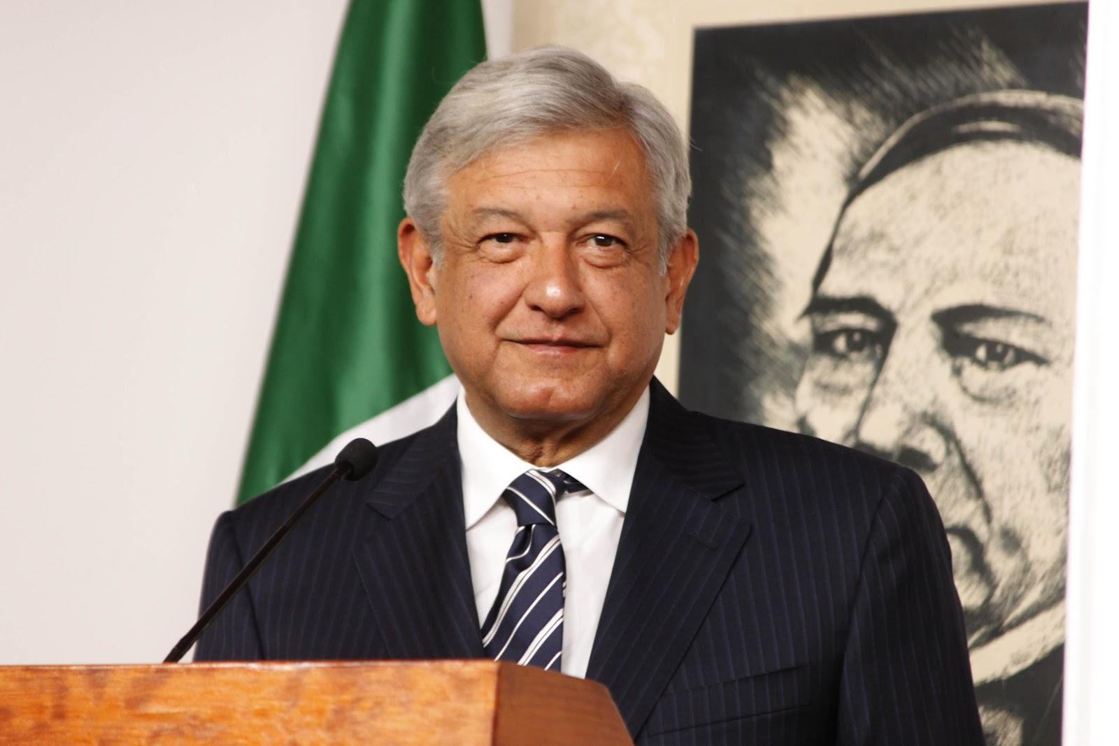 Con AMLO México sería como Venezuela, advierte Gómez del Campo   El Imparcial de Oaxaca