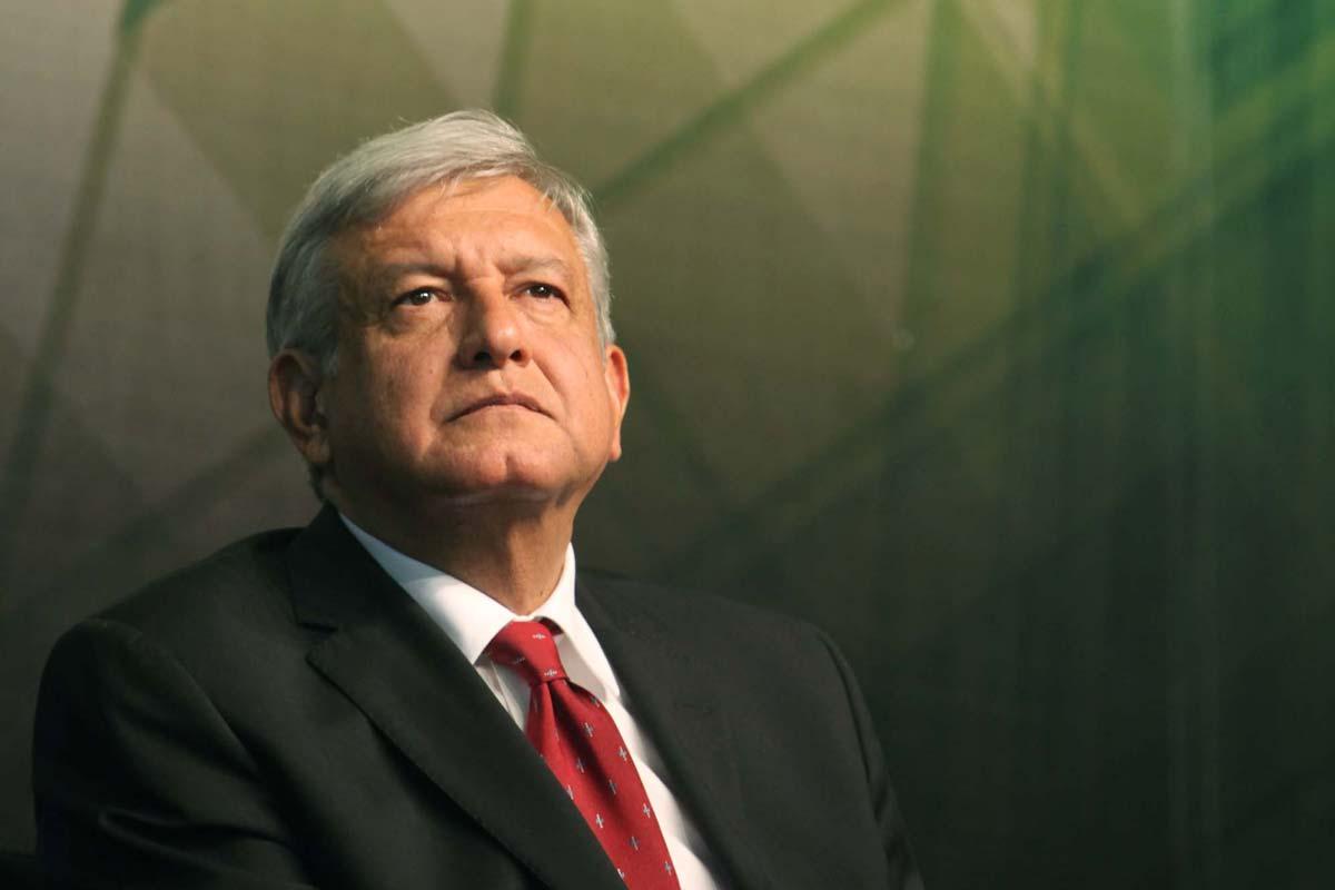 Morena no busca anular elección en Edomex, aclara López Obrador   El Imparcial de Oaxaca