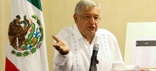 Reconoce Partido Verde que segunda vuelta tiene dedicatoria; es contra AMLO   El Imparcial de Oaxaca