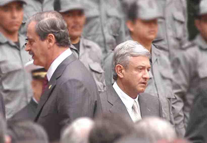 Yo me voy a encargar que AMLO no llegue a la presidencia: Vicente Fox   El Imparcial de Oaxaca