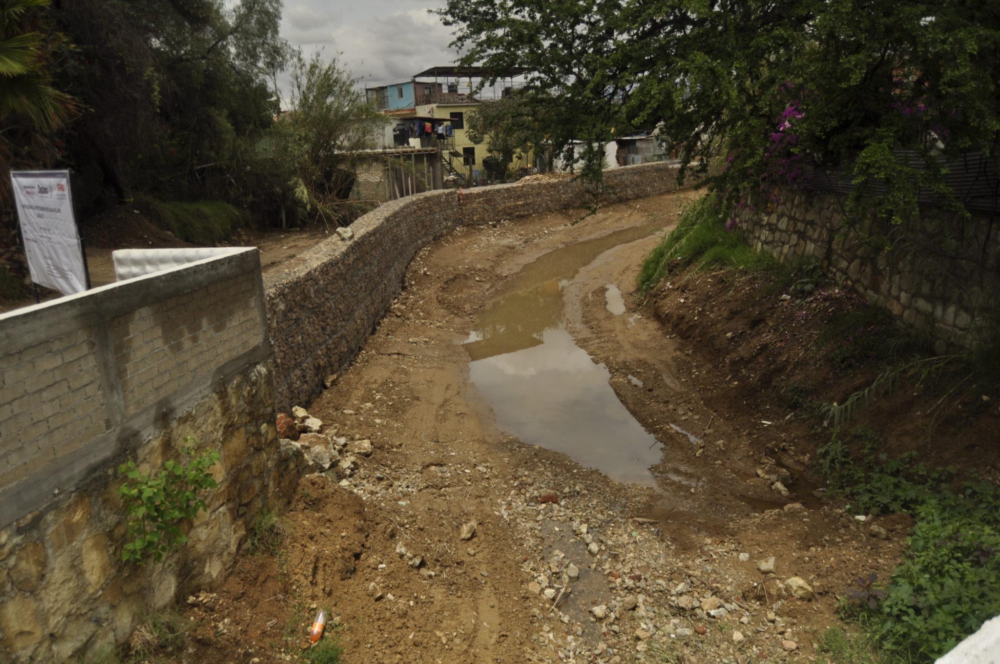 Vigilan de cerca ríos y arroyos en Oaxaca   El Imparcial de Oaxaca