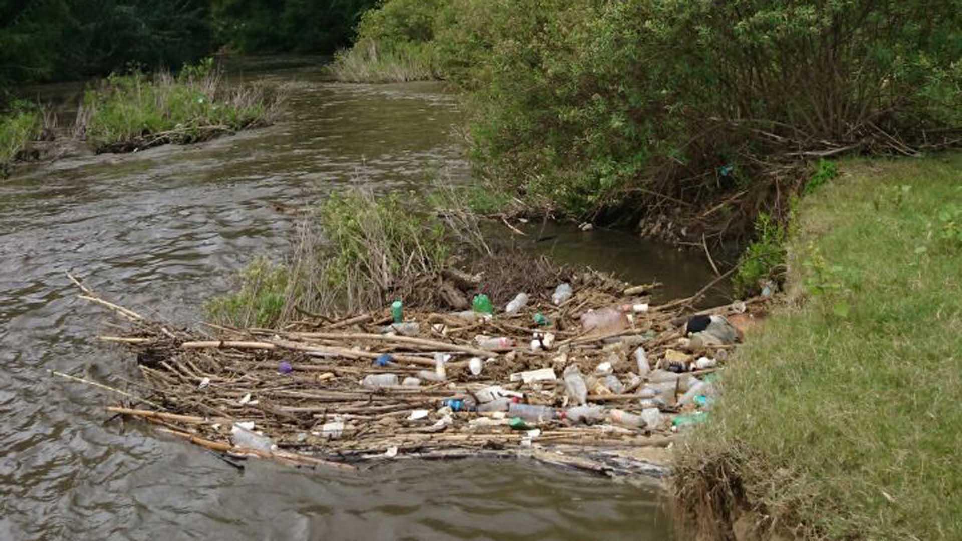 Cruzada para limpiar y conservar los ríos de Oaxaca | El Imparcial de Oaxaca