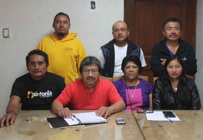 Exigen el regreso de Recaudación de  Rentas en Tamazulápam del Progreso | El Imparcial de Oaxaca
