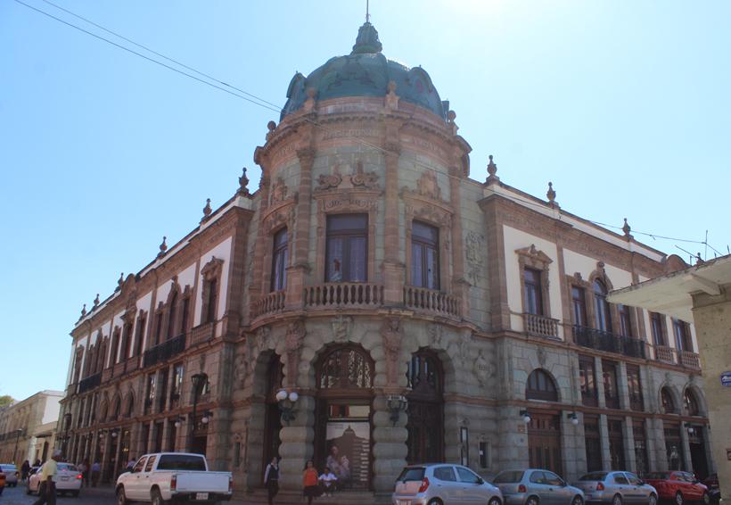Conciertos y obras escénicas, en apoyo al Alcalá | El Imparcial de Oaxaca