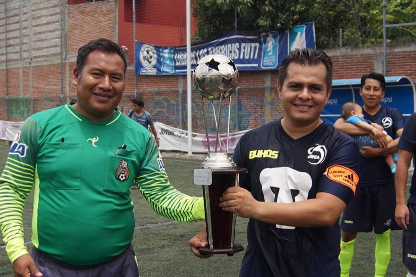 Búhos, campeones dominicales   El Imparcial de Oaxaca
