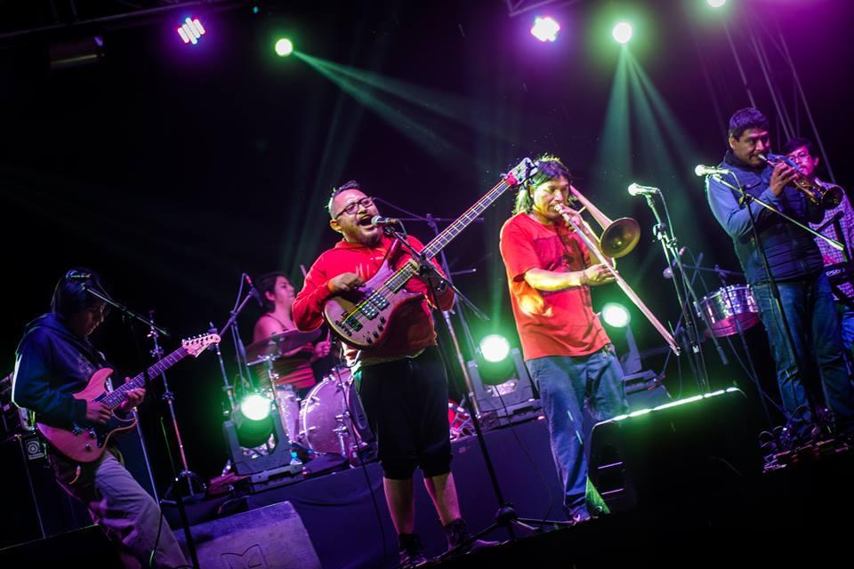 Ensamble Kafka y Byt Band, en concierto | El Imparcial de Oaxaca