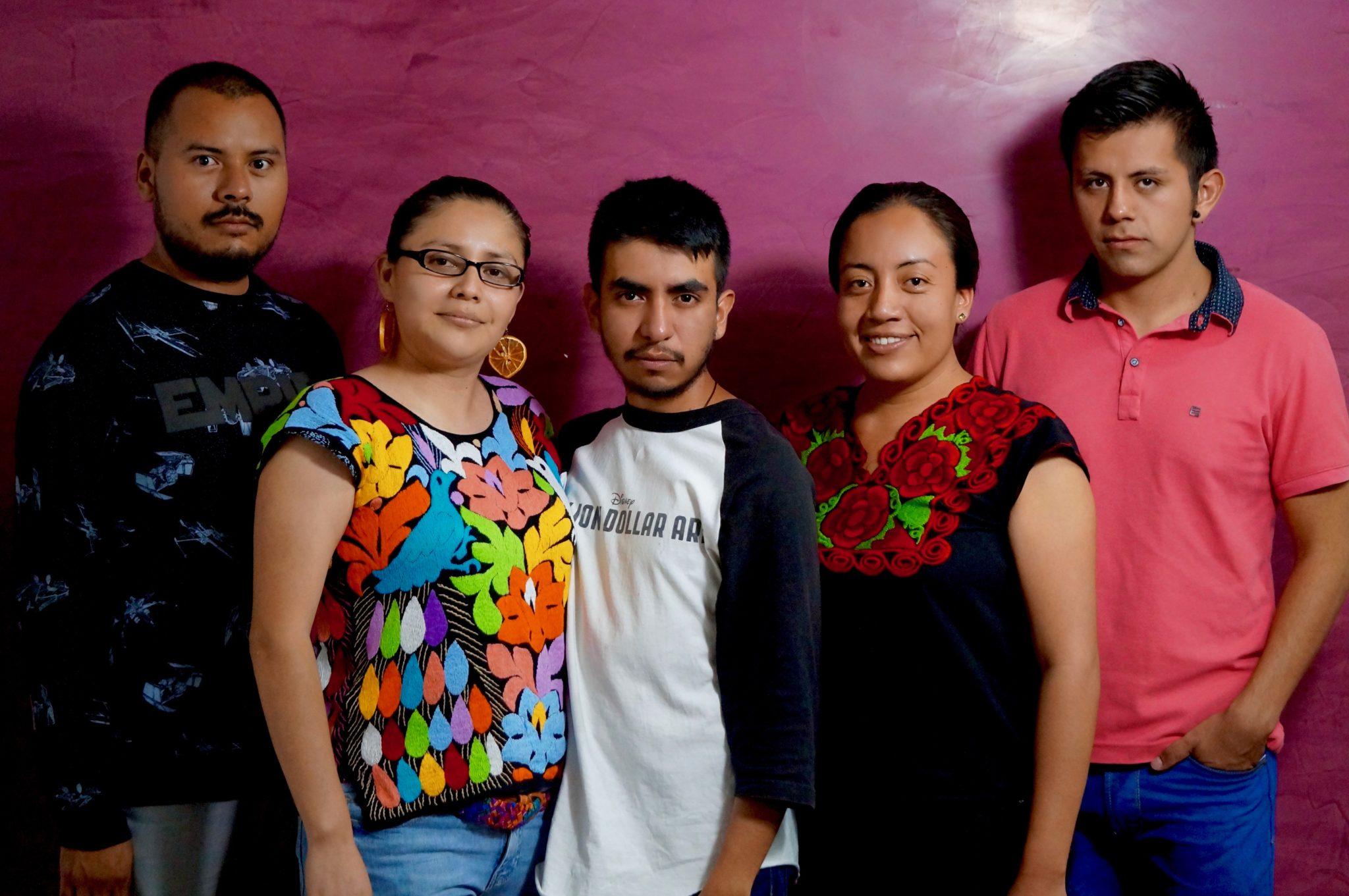 Reflexionarán sobre migración en circuito micro escénico   El Imparcial de Oaxaca