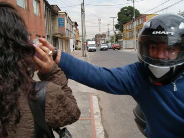 Denuncian aumento de robos de celulares en las Casas y Periférico | El Imparcial de Oaxaca
