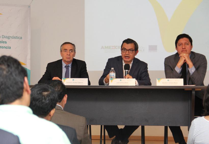 Ediles, funcionarios y diputados con mayor resistencia a informar: IAIPO   El Imparcial de Oaxaca