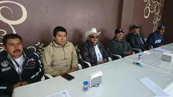 Pobladores de  San Juan Mixtepec difaman a Yosoñama | El Imparcial de Oaxaca