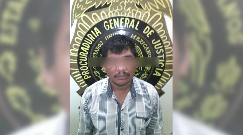 Preso por  presunta  agresión  sexual  a menor en Tlacolula de Matamoros   El Imparcial de Oaxaca