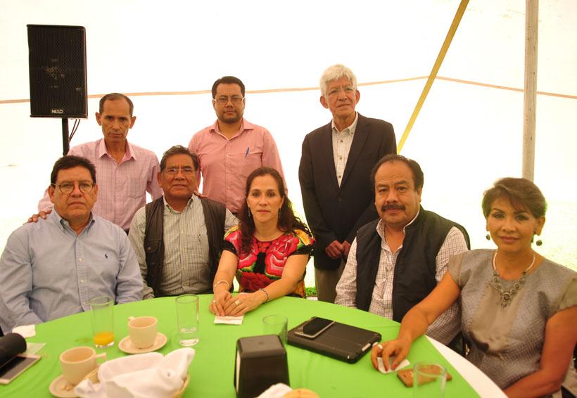 Plantean Unidad Especializada de atención a delitos contra periodistas | El Imparcial de Oaxaca