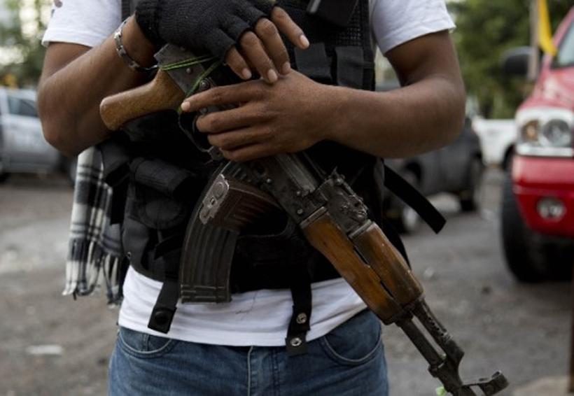 Conflicto armado mexicano no es el 2o. más letal del mundo; es de los 10 primeros: IEES | El Imparcial de Oaxaca