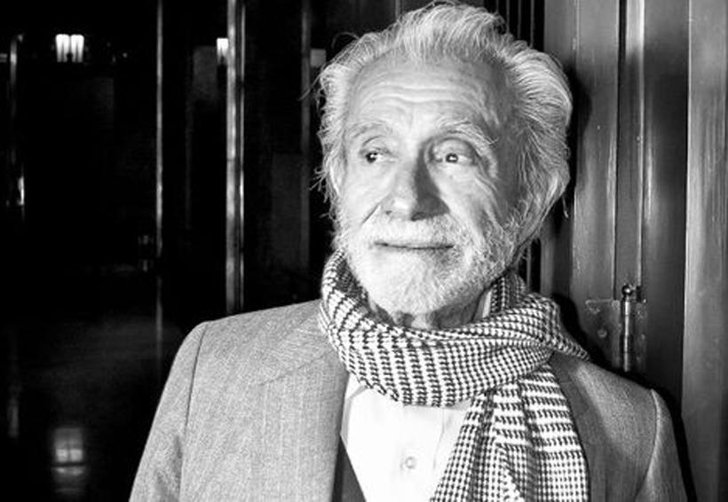 Fallece el poeta, narrador y editor yucateco Raúl Renán | El Imparcial de Oaxaca