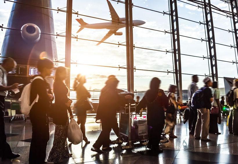 Conoce los nuevos derechos de los pasajeros de avión | El Imparcial de Oaxaca
