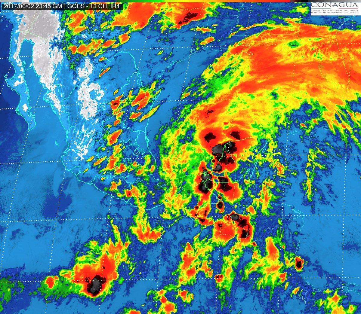 Continuarán lluvias intensas en Oaxaca: SMN   El Imparcial de Oaxaca