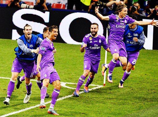 El Real Madrid gana la Champions League 2017 | El Imparcial de Oaxaca