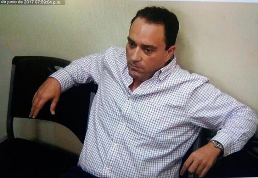 Detienen a Roberto Borge en Panamá, confirma la PGR | El Imparcial de Oaxaca