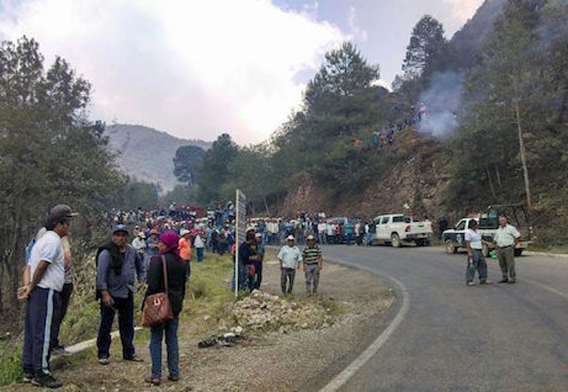 Advierte Ayutla  Mixe nuevos enfrentamientos | El Imparcial de Oaxaca