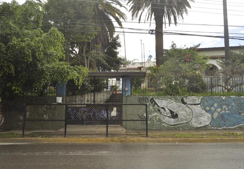 Expulsan a dos menores de primaria por acoso escolar   El Imparcial de Oaxaca