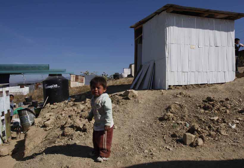 ¿El PED combatirá la pobreza? | El Imparcial de Oaxaca