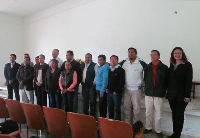 Catedráticos del IEBO  inauguran Maestría en  Innovación Educativa   El Imparcial de Oaxaca