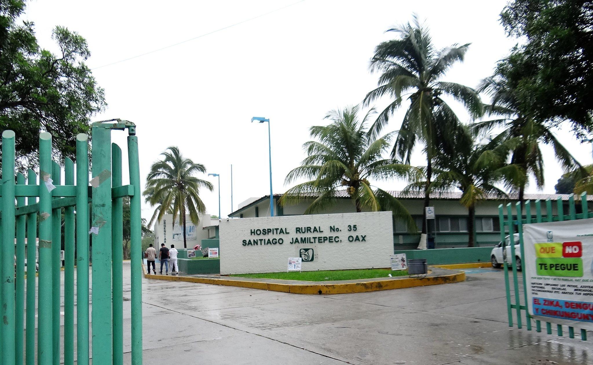 Aumentan casos de muerte de niños en hospital de Jamiltepec | El Imparcial de Oaxaca
