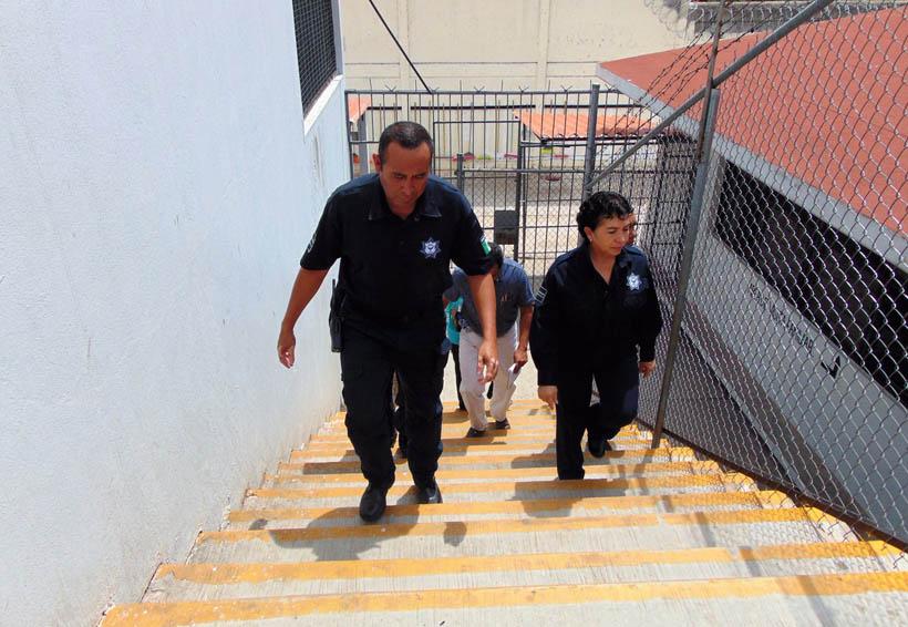 Realizan visita  sorpresa al penal  regional de Cuicatlán | El Imparcial de Oaxaca